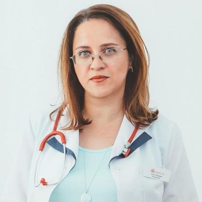 <strong>Белоусова Ольга<br/>Юрьевна</strong> : <em><nobr>Доктор медицинских наук, профес-</nobr><br/>сор,   детский гастроэнтеролог</nobr> высшей категории</em>