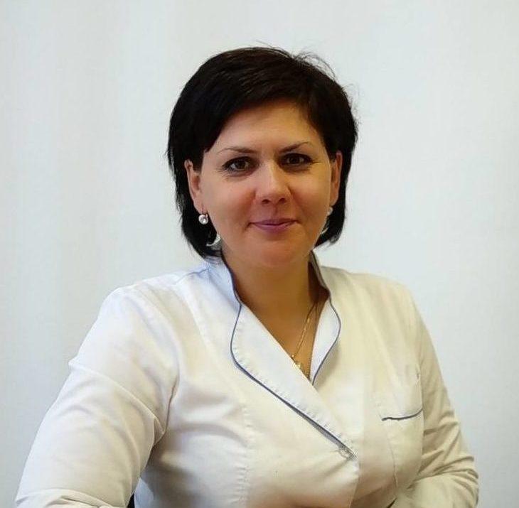 <strong>Бессонова Ольга<br/> Витальевна</strong> : <em>Врач-гастроэнтеролог высшей категории, врач УЗИ</em> <br/>