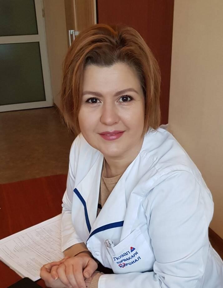 <strong>Диденкова Карина <br/> Витальевна</strong> : <em>Врач уролог<br/> высшей категории</em>